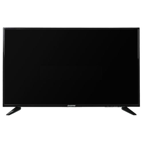 Телевизор Digma DM-LED43U401BT2S