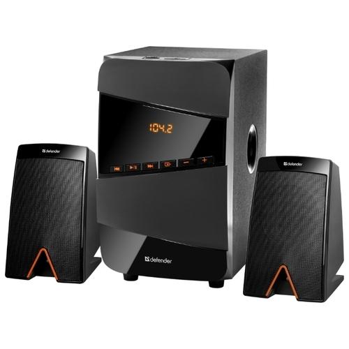 Компьютерная акустика Defender X361