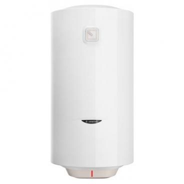 Накопительный электрический водонагреватель Ariston DUNE1 R 80 V 1,5K SLIM PL