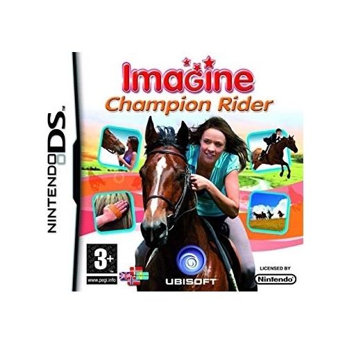 Imagine Champion Rider