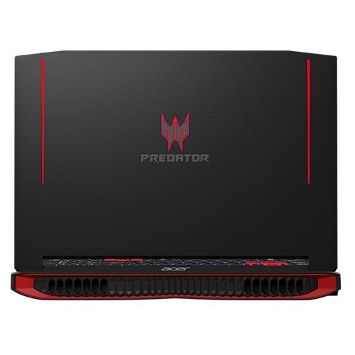 Ноутбук Acer Predator 15 (G9-592)