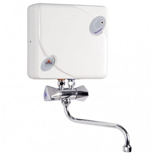 Проточный электрический водонагреватель Kospel EPJ 5,5 Optimus