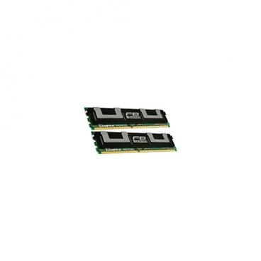Оперативная память 1 ГБ 2 шт. Kingston KTD-WS667/2G