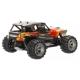 Монстр-трак WL Toys 18405 1:18 24 см
