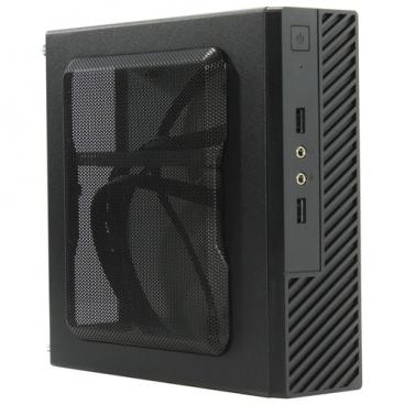 Компьютерный корпус Powerman ME100S 60W Black