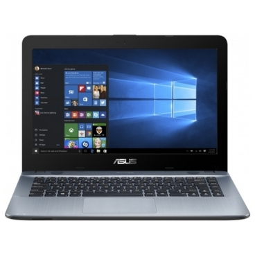 "Ноутбук ASUS VivoBook S15 S510UN (Intel Core i3 7100U 2400 MHz/15.6""/1920x1080/6GB/1000GB HDD/DVD нет/NVIDIA GeForce MX150/Wi-Fi/Bluetooth/Windows 10 Home)"