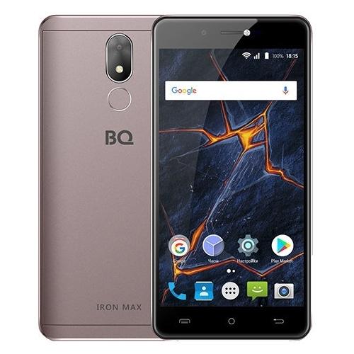 Смартфон BQ 5507L Iron Max