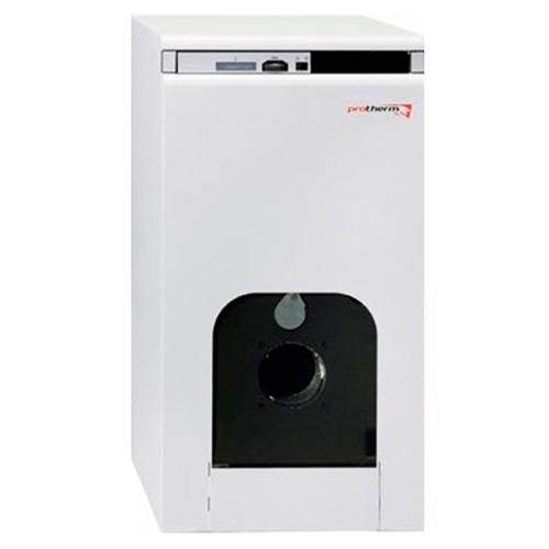 Комбинированный котел Protherm Бизон 70 NL 70.6 кВт одноконтурный