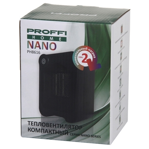 Тепловентилятор PROFFI PH8616