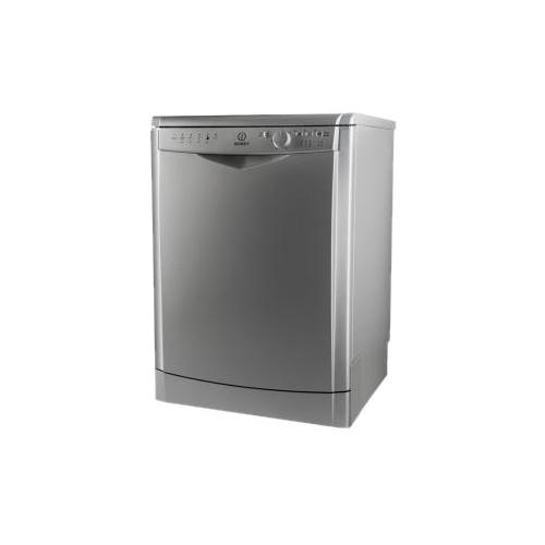 Посудомоечная машина Indesit DFG 26B1 NX
