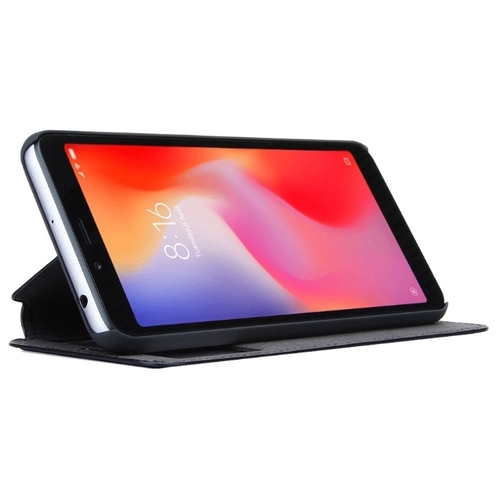 Чехол G-Case Slim Premium для Xiaomi Redmi 6A GG-972 (книжка)