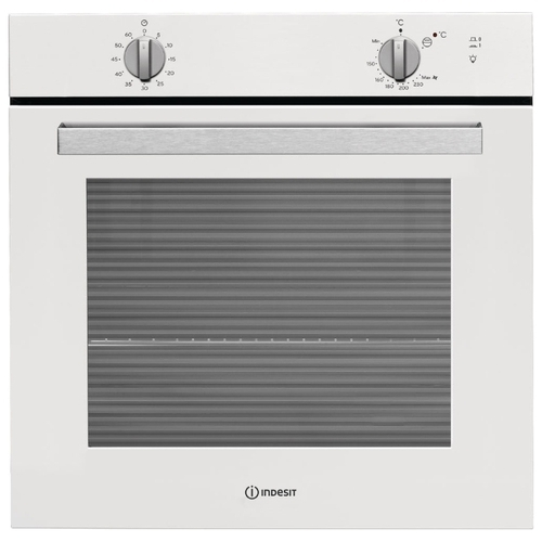 Газовый духовой шкаф Indesit IGW 620 WH