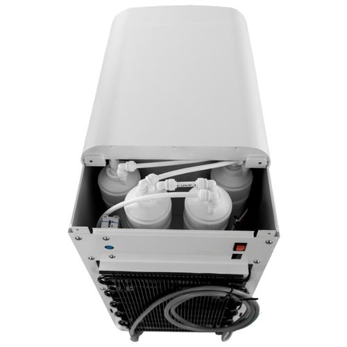Фильтр диспенсер настольный Ecotronic V11-U4T четырехступенчатый