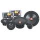 Автомобильная акустика md.lab SP-C17.3