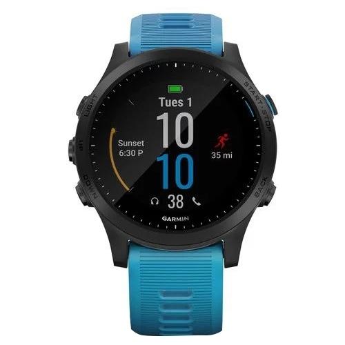 Часы Garmin Forerunner 945 комплект HRM