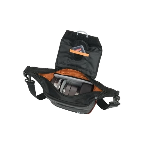 Сумка для фотокамеры Lowepro Compact Courier 80