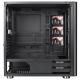 Компьютерный корпус Thermaltake V200 TG Edition CA-1K8-00M1WN-00 Black