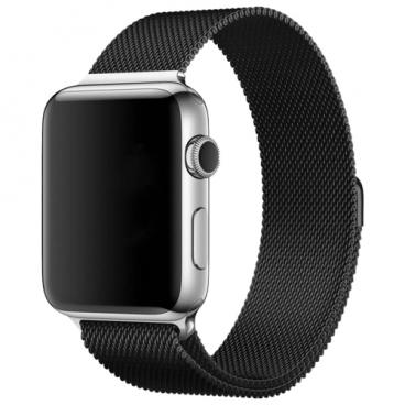 W.O.L.T. Стальной браслет для Apple Watch 38/40mm