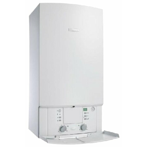 Газовый котел Bosch Gaz 7000 W ZWC 28-3 MFA 28.1 кВт двухконтурный