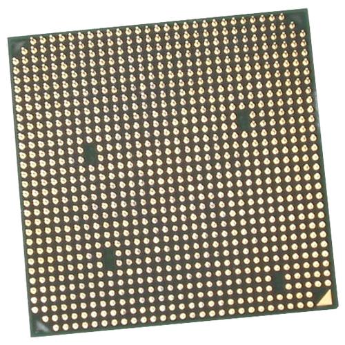 Процессор AMD Opteron Troy