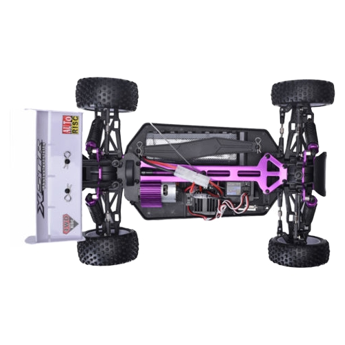 Багги HSP X-STR (94107) 1:10 40 см