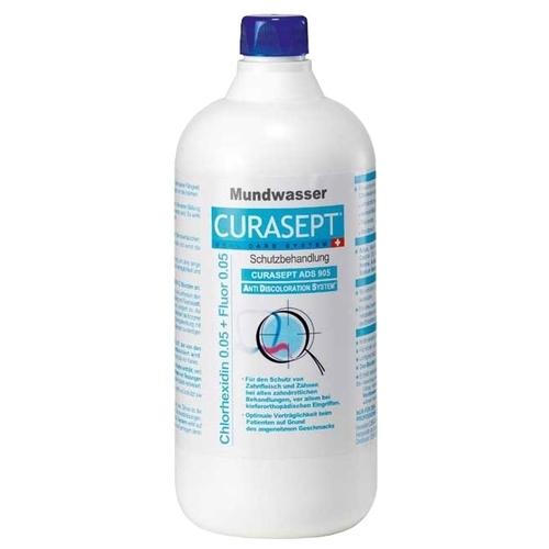 Curaprox Жидкость-ополаскиватель 0,05% хлоргексидина