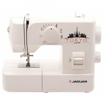 Швейная машина Jaguar Mini 236