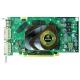 Видеокарта PNY Quadro FX 1500 375Mhz PCI-E 256Mb 1250Mhz 256 bit 2xDVI