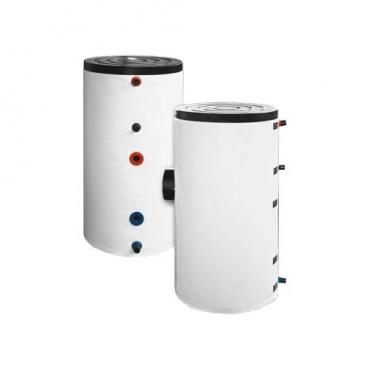 Накопительный косвенный водонагреватель BAXI UBT 200 DC