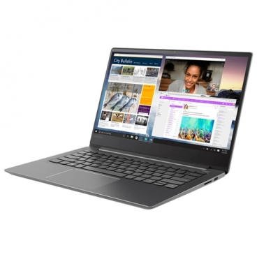 "Ноутбук Lenovo Ideapad 530s 14 AMD (AMD Ryzen 3 2200U 2500 MHz/14""/1920x1080/4GB/128GB SSD/DVD нет/AMD Radeon Vega 3/Wi-Fi/Bluetooth/Windows 10 Home)"