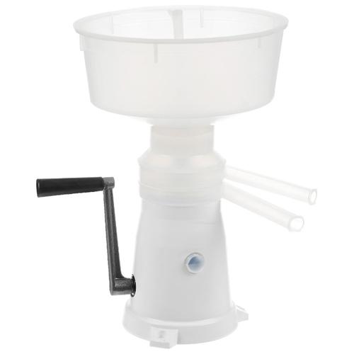 Сепаратор для молока Пензмаш РЗ-ОПС (50л) пластик