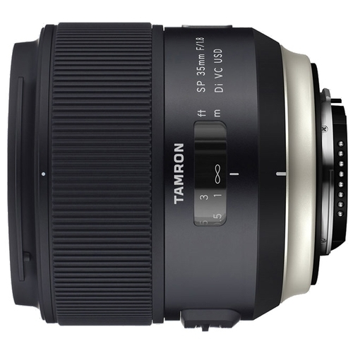 Объектив Tamron SP AF 35mm f/1.8 Di VC USD (F012) Nikon F