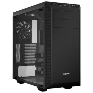 Компьютерный корпус be quiet! Pure Base 600 Window Black