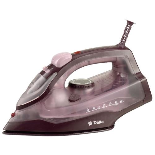 Утюг DELTA DL-353
