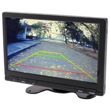 Автомобильный монитор AVEL AVS0705BM