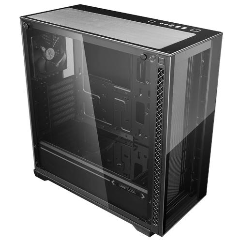 Компьютерный корпус Deepcool Matrexx 70 Black