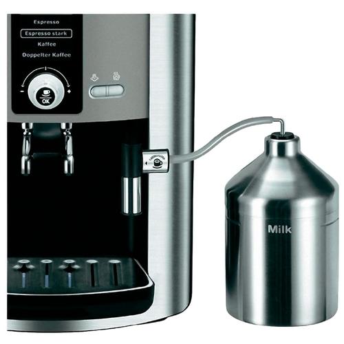 Кофемашина Krups EA8050 Compact Espresseria