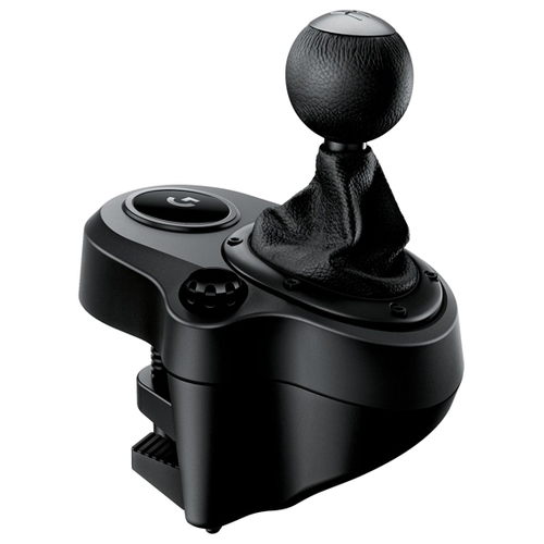 Комплектующие для руля Logitech Driving Force Shifter