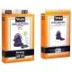 Vesta filter Бумажные пылесборники MX 09
