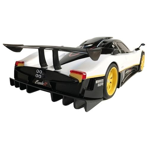 Гоночная машина Rastar Pagani Zonda R (38010) 1:24 20.3 см