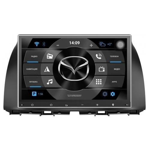 "Автомагнитола Subini MZD902 9"" Mazda CX-5 2011+"