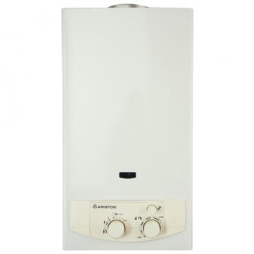 Проточный газовый водонагреватель Ariston Fast CF 14P