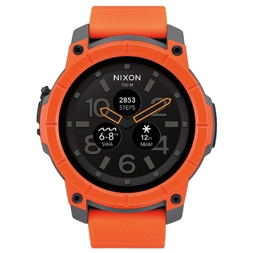 Часы NIXON Mission