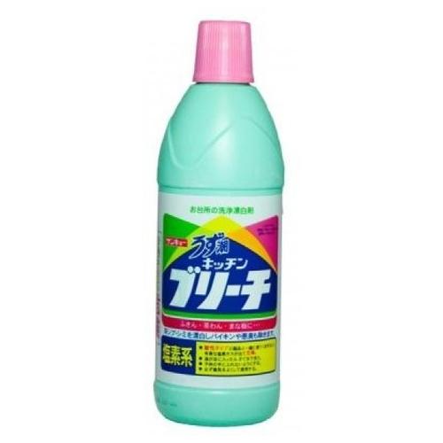 Универсальное моющее и отбеливающее средство для кухни Mitsuei