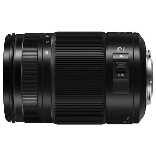 Объектив Panasonic 35-100mm f/2.8 II ASPH. O.I.S. Lumix G X Vario (H-HSA35100)