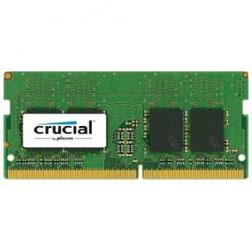Оперативная память 4 ГБ 1 шт. Crucial CT4G4SFS8213