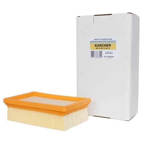 EURO Clean Фильтр складчатый KHPM-MV4
