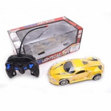 Машинка Наша игрушка 665B-1 1:18