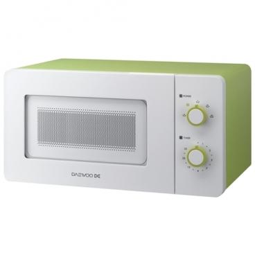 Микроволновая печь Daewoo Electronics KOR-5A17