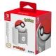 HORI Стенд для зарядки Poke Ball для консоли Nintendo Switch (NSW-137U)